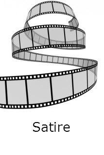 satire film criticism and essays by tony macklin at  satire content by tony macklin originally published on 1 2006 fylmz com